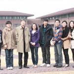 2011. 02. 25. 이제는 품절녀가 되신 펑 리메이 여사